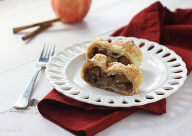 Apple Strudel: The Perfect Pastry