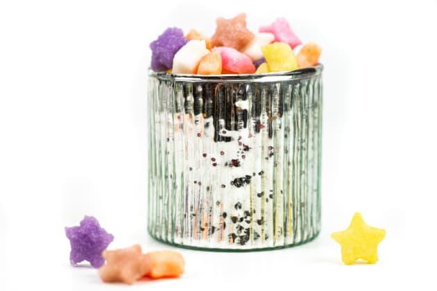 How to Make Sugar Cubes Photo