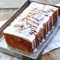 Piña Colada Bread Recipe