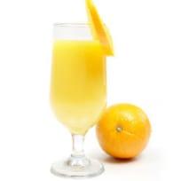 How to Make Orange Julius