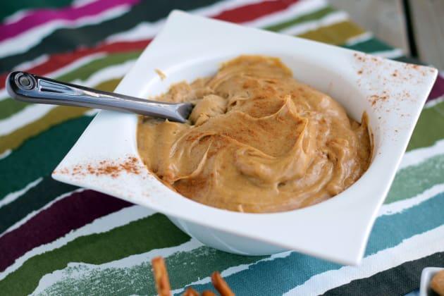 Cookie Dough Dip Photo