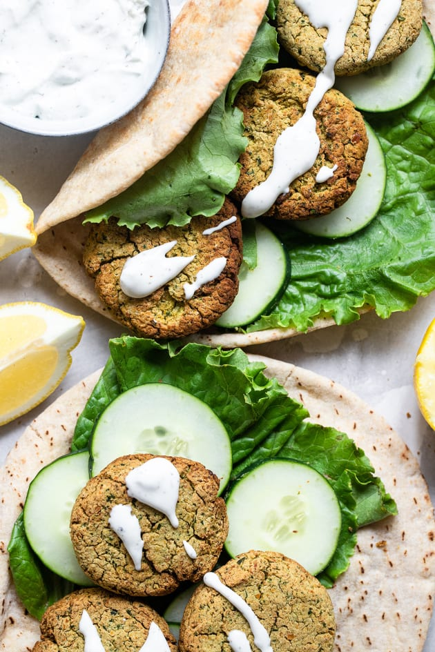 File 1 - Air Fryer Falafel