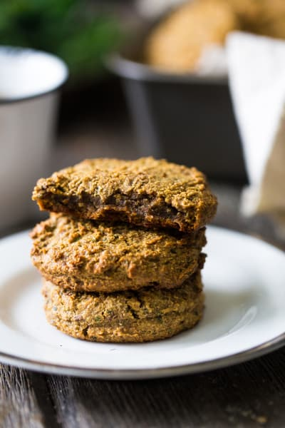 Paleo Breakfast Cookies Pic