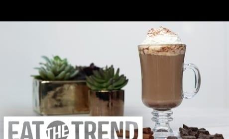 How to Make Starbucks Chile Mocha