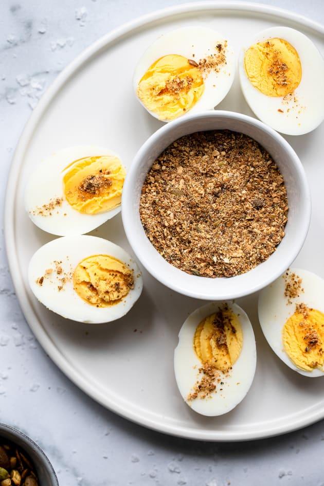 File 2 - Egg Snack