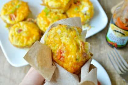 Make-Ahead Breakfast Bakes & KitchenIQ Giveaway!