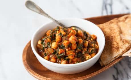 Chana Masala for Two Recipe
