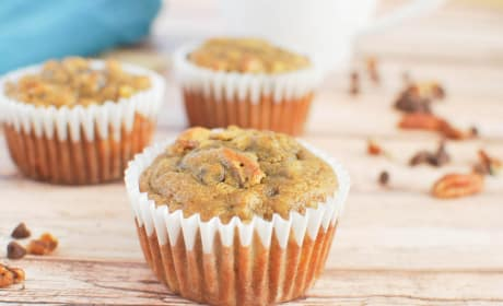 Paleo Banana Muffins Recipe