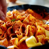 Pioneer Woman Roasted Red Pepper Pasta Recipe