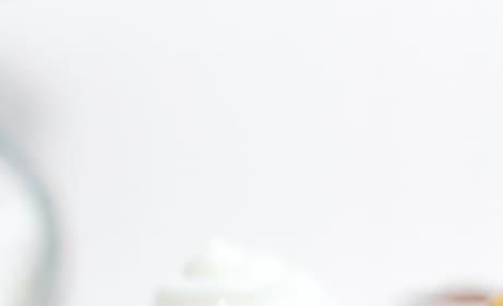 Caramel Apple Cupcakes Image