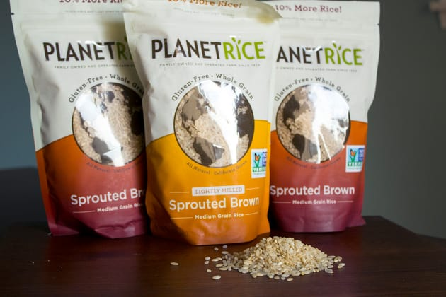 Rice Planet Product Picture