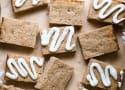 Keto Breakfast Bars Recipe