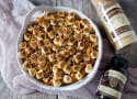 Vanilla Sweet Potato Casserole