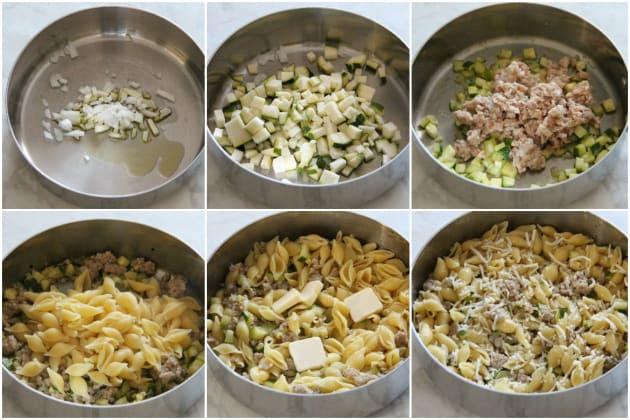 File 1 - Spicy Sausage Zucchini Pasta