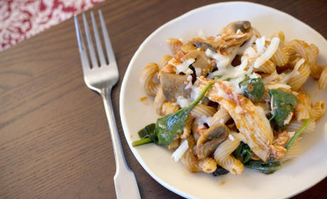 18 Chicken Pasta Recipes That are Buckin Delicious