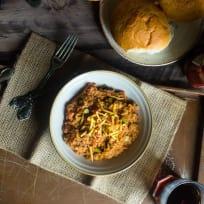 Cheeseburger Quinoa Recipe