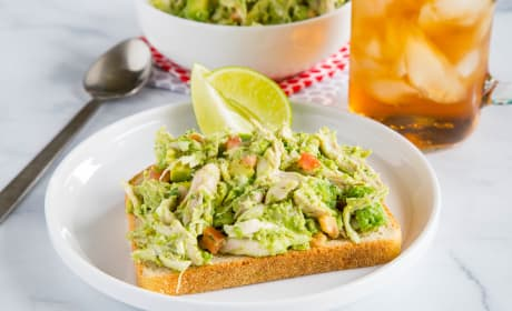 Avocado Chicken Salad Image