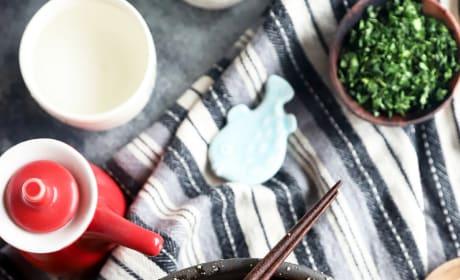 Korean Spicy Chicken Rice Bowls Pic