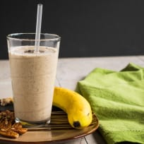 Healthy Homemade Vanilla Frappuccino Recipe