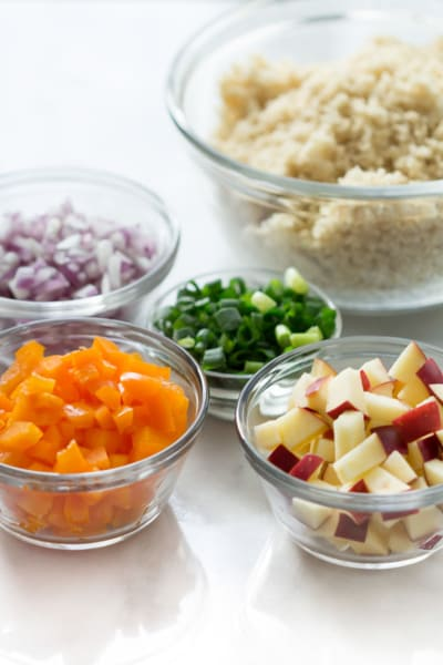 Easy Couscous Salad Image