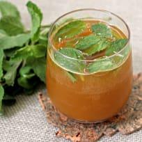 Pumpkin Simple Syrup Recipe