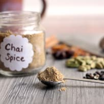 Chai Spice Mix Recipe