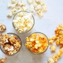 Popcorn Factory Popcorn Copycat Recipe