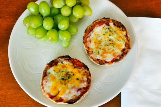 English Muffin Pizzas Image