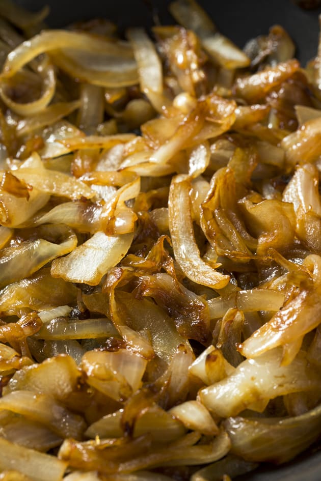 Caramelized Onions Pic