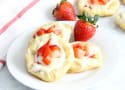 Strawberry Cream Cheese Danish Recipe