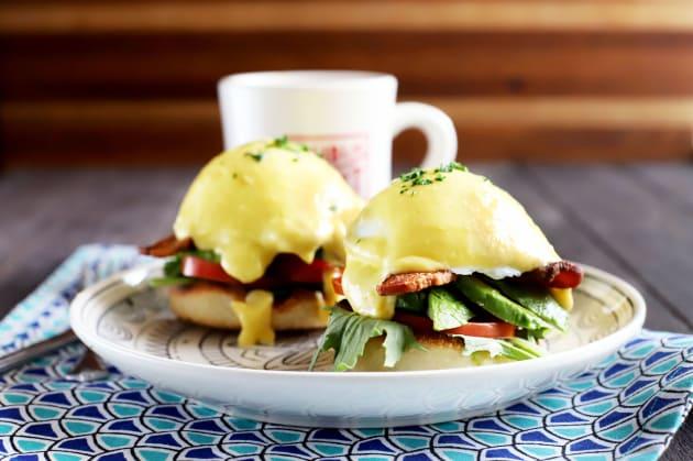 File 1 - BLAT Eggs Benedict