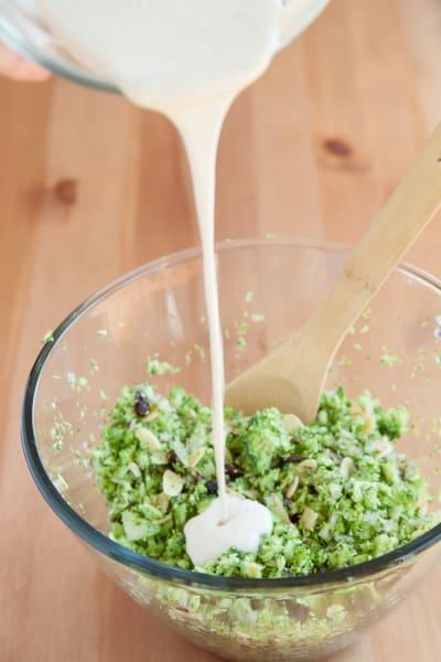 Broccoli Slaw Image