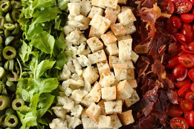 Panzanella Salad Picture