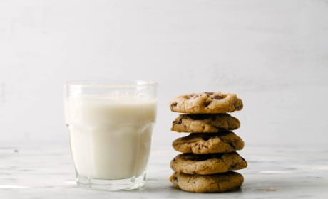 Small Batch Vegan Chocolate Chip Cookies Recipe