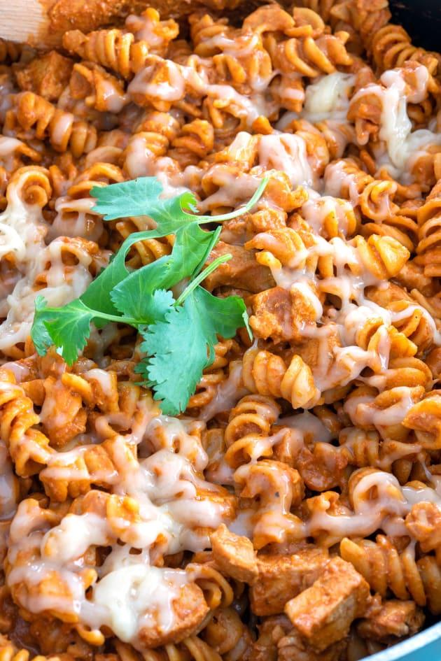 Enchilada Pasta Picture