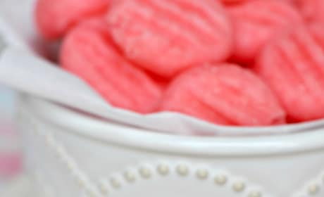 Strawberry Mints Picture