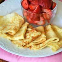 Blinchiki Recipe