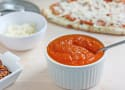 Tomato Sauce Recipe with Fresh Tomatoes