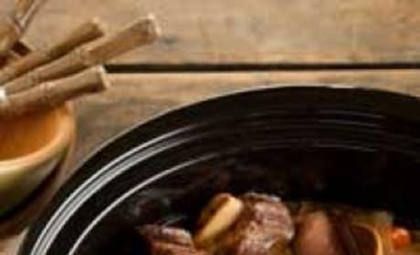 保拉丁慢炖牛肉排骨食谱