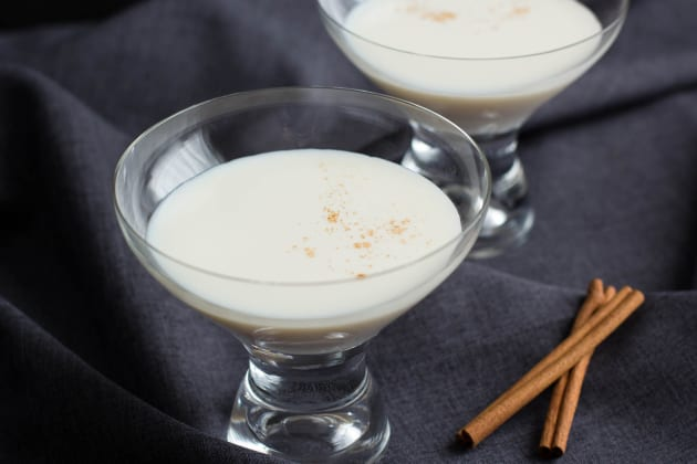 Caramel Cinnamon Martini Photo