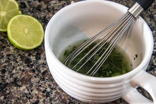 Cilantro Lime Rice Bowl Image