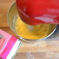 Cupcake: la recette en 5 min.