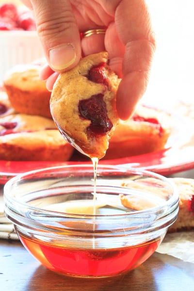 Pancake Muffins Image