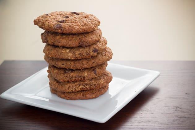 Protein Cookies Photo