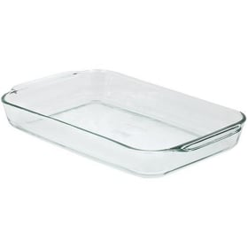 Pyrex Baking Dish - 4.8 Quart Review