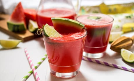 Watermelon Paloma Recipe