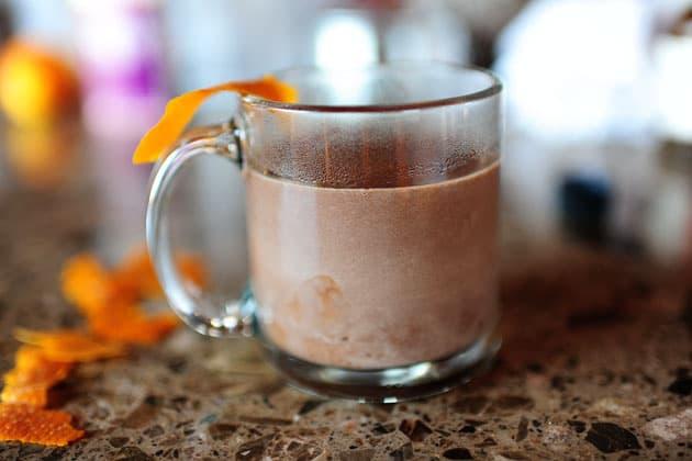 Abuelita Hot Chocolate Cake Recipe
