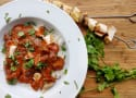 Coconut Chicken Curry & Our Sweet Basil Kitchen Cookbook