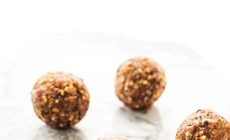 Peanut Butter Balls Pic