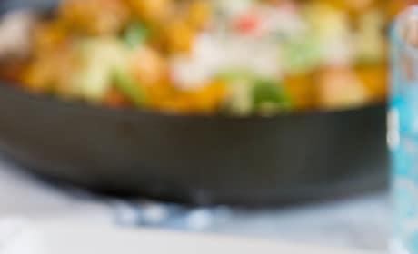 Beef Burrito Skillet Picture